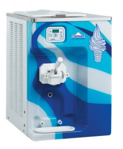 new and used ice cream machines Ireland
