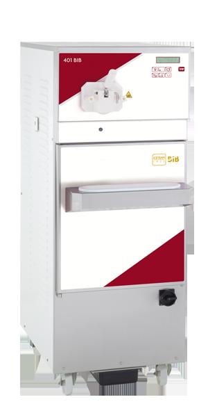 401 BIB soft ice cream machine