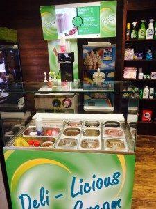 Soft Ice cream Ireland