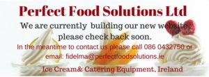 Perfect Food Solutions Ireland