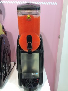 Slush Machines Ireland