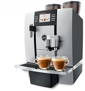 Professional Coffee Machines Ireland