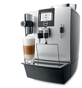 Professional Coffee Machines Ireland