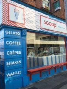 Scoop Dublin
