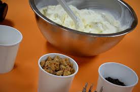 Cattabriga Cream Whipping Machine Ireland