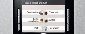 professional coffee machine Ireland